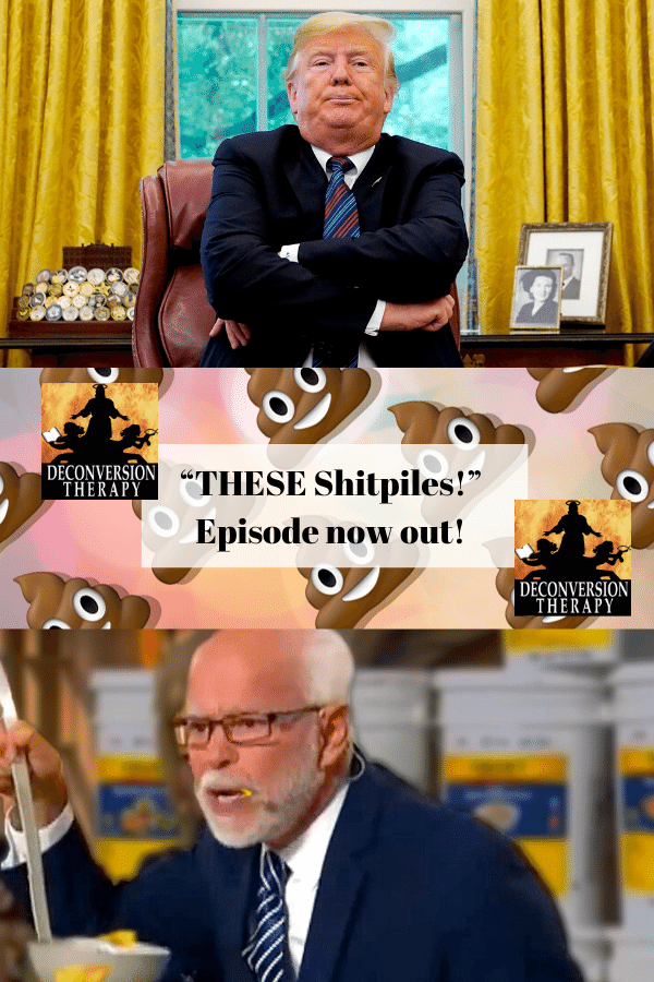 Copy of Copy of Copy of THESE Shitpiles Episode is up! (1)
